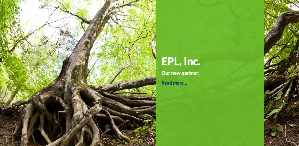 EPL, Inc. Our new partner.
